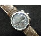 時計 メンズ ユニバーサルジュネーブ アナログ 3針 オケアノス クロノグラフ UG871.102/0179D