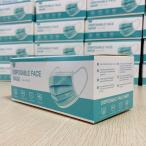 マスク 10枚 在庫あり 即納 サージカルマスク 不織布マスク 男女兼用 ふつう 三層構造 ウイルス 花粉対策 飛沫防止 予防抗菌