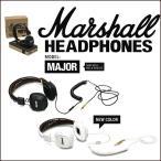 Marshall MAJOR 密閉ダイナミック型ヘッドフォン