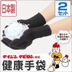 テビロン極寒用手袋 2セット【カタログ掲載1410】