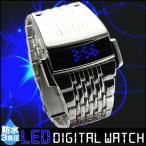 Yahoo!アイデア雑貨3000点以上MONO生活防水 LED デジタル メンズ 腕時計 ウォッチ
