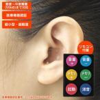 たった1g 補聴器 耳あな式 小さい 右耳用 左耳用 エーストーンフィット リモコン付 非課税