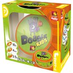 ドブル・キッズ カードゲーム ボードゲーム パーティ 盛り上げ お祝い お誕生日プレゼント ギフト 贈り物 知育玩具 出産祝い キッズ 子供