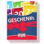 ゲシェンク カードゲーム ボードゲーム パーティ 盛り上げ お祝い お誕生日プレゼント ギフト 贈り物 知育玩具 出産祝い キッズ 子供