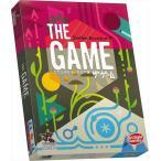 クワンチャイ・モリヤ版 ザ・ゲーム 完全日本語版 ゲーム カードゲーム ボードゲーム パーティ 盛り上げ テーブルゲーム