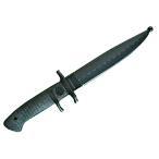 ナイフ(プラスチック/トレーニング用) / ダミー トレーニング トレーニングナイフ 接近格闘術 自衛隊 警察