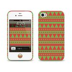 ショッピングiphone4 iPhone 4s ケース LAB.C +D Case アイフォン 4 ケースAN-05 iPhone4S/4  保護フィルム、ホームボタンシール、無料壁紙付き