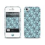 iPhone 4s ケース LAB.C +D Case アイフォン 4 ケースHI-05 iPhone4S/4  保護フィルム、ホームボタンシール