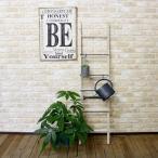 梯子 はしご ハシゴ ラダー ディスプレイ 飾り おしゃれ 折り畳み ウッド インテリア ガーデニング雑貨 ナチュラル アンティーク