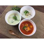 送料無料 【イチオシ商品】和ゾット 3種類食べ比べセット (冷凍)