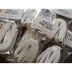 Eight Hundred Ships This is… / コットンシューレース All-Cotton Athletic Shoelace