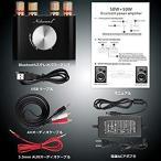 Yahoo!ウィリーウィリー雑貨店新商品 Nobsound NS-01G Pro パワーアンプ bluetooth 50W×2 アンプ スピーカー HiFi オーディオ 電源