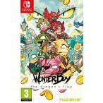 Wonder Boy The Dragon's Trap (Nintendo Switch) (輸入版) 任天堂