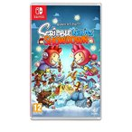 Scribblenauts Showdown (Nintendo Switch) (輸入版) 任天堂