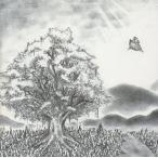 BUMP OF CHICKEN バンプ・オブ・ チキン / ユグドラシル / 2004.08.25 / 4thアルバム / 通常盤 / TFCC-86171