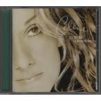 セリーヌ・ディオン CELINE DION / ザ・ベリー・ベスト ALL THE WAY... / 1999.11.13 / ベストアルバム / 日本盤 / ESCA-8070