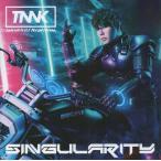 西川貴教 / SINGularity / 2019.03.06 / 1stアルバム / 初回生産限定盤 / CD+DVD / ESCL-5200-1