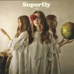 Superfly スーパーフライ / Wildflower & Cover Songs:Complete Best 'TRACK 3' / 2010.09.01 / 10thシングル / 2CD