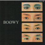 BOOWY ボウイ / BOOWY ボウイ / 1985年作品 / 3rdアルバム / CA32-1148