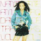 安室奈美恵 / DANCE TRACKS VOL.1 ダンストラックス VOL.1 / 1995.10.16 / 1stアルバム / TOCT-9100