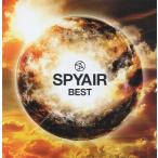 SPYAIR スパイエアー / BEST ベスト / 2014.11.26 / ベストアルバム / 初回生産限定盤B / 2CD / AICL-2782-3