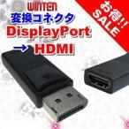 ディスプレイポート hdmi 変換ケーブルの画像