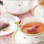 【世界のおみやげギフト☆中国】中国 バラ茶ティーバッグ3箱セット(69550760)
