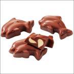 【夏季クール便】【世界のおみやげギフト☆グアム】グアム イルカ マカデミアナッツチョコレート 12箱(69580130)