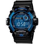 国内正規品 CASIO カシオ 腕時計 G-SHOCK Gショック 反転デジタル液晶(G-8900A-1JF)