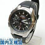 WAVE WVQ-M410-1AJF CASIO カシオ メンズ腕時計(国内正規品)