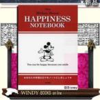 Mickey Mouse HAPPINESS NOTEBOOK      /   KADOKAWA  著 ウォルト・ディズニー・ジャパン