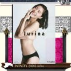 Jurina    /  集英社   ジャンル  実用書    渡辺達生