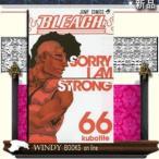 BLEACH  SORRY I  66