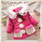 ショッピング女の子 女の子コート フォーマル コート B-babycoat-1435