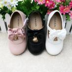 ピンク 白 黒 フォーマル 靴 シューズ キッズ フォーマル靴 子供靴 子供シューズ フォーマルシューズ 七五三 発表会 結婚式 入学式