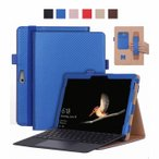 Microsoft Surface Go ケース サーフェス ゴー カバー マイクロソフト10.1インチ  MHN-00014 スタンドケース スタンド MCZ-00014 タブレットケース 送料無料 メ