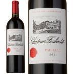 赤ワイン シャトー フォンバデ 2014年 750ml (フランス ボルドー)