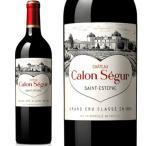 赤ワイン シャトー カロン セギュール 2014年 750ml (優良ヴィンテージ) (フランス ボルドー)