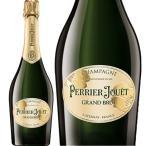 (正規品) ペリエ ジュエ グラン ブリュット 箱無し 750ml (シャンパン スパークリングワイン ベルエポック フランス 辛口)