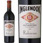 イングルヌック ルビコン ラザフォード ナパ ヴァレー 2013年 750ml (赤ワイン アメリカ カリフォルニア フルボディ)