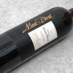 赤ワイン,シャトー・モンペラ・ルージュ2015 ワイン漫画、神の雫で人気のボルドーワイン