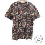 LOUIS VUITTON ルイ・ヴィトン 13SS チャップマンブラザーズ 総柄 Tシャツ S トップス  メンズ