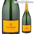 P+5% ヴーヴ クリコ イエローラベル ブリュット マグナム ルミナスボトル 1.5L(1500ml) シャンパン シャンパーニュ イベント