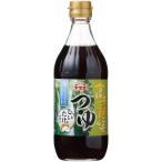 高千穂峡つゆ 椎茸味 500ml(調味料)