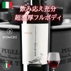 カナーチェ 2013 イタリア・プーリア州 フルボディ赤ワイン