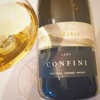 コンフィニ 2009 辛口・イタリア白ワイン