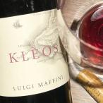 クレオス パエストゥム ロッソ 2013 イタリア フルボディ 赤ワイン