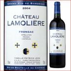 ワイン シャトー・ラモリエール2004年