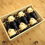 (送料無料)アソートメント ド グランクリュ 2008年 ポンソ 750ml×12本 赤ワイン ブルゴーニュ フルボディ ピノノワール
