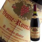 ヴォーヌロマネ 1997年 ベルナール マルタン ノブレ(赤ワイン ブルゴーニュ)